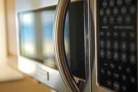 Microwave Repair San Diego